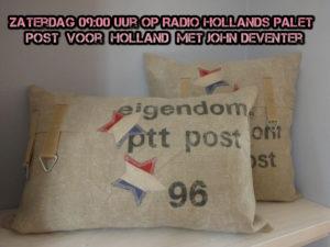 PostvHolland